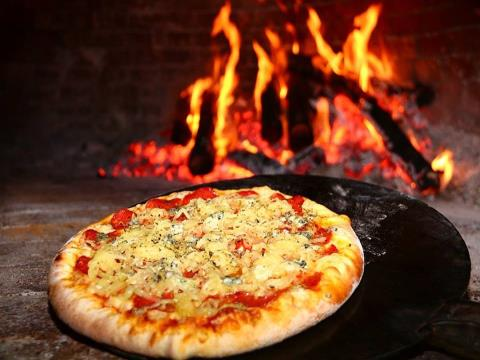 Restaurante/Pizzaria Aveiro