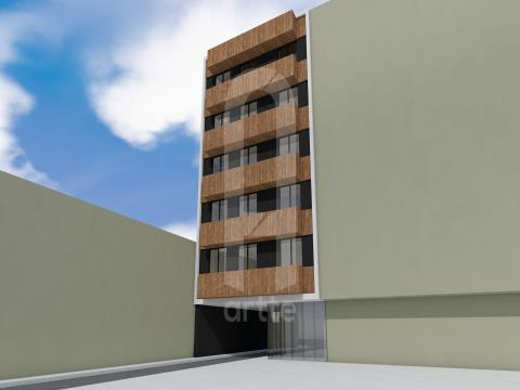 Apartamento T1 - Centro de Aveiro