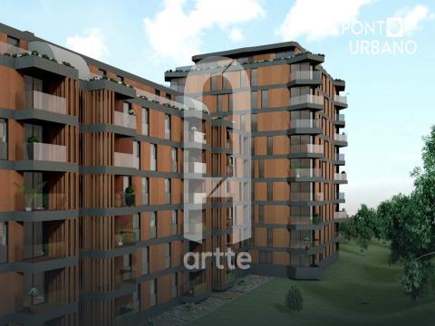 Apartamento T0+1 Aveiro