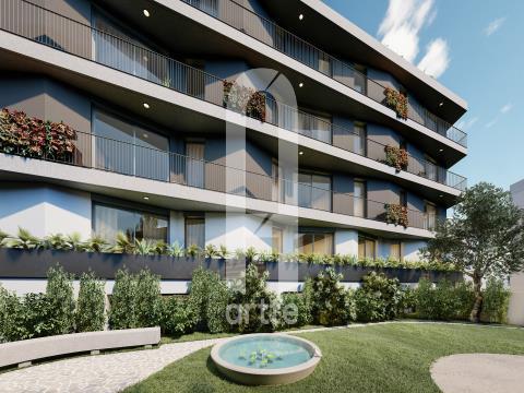 Apartamento T1 Centro de Aveiro - 177000€