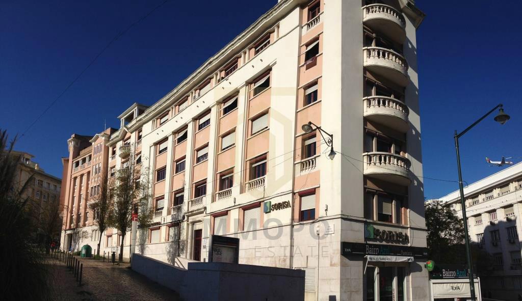 Apartamento >=T10