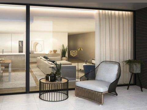 Apartamento T3 em Ramalde - Green Terrace