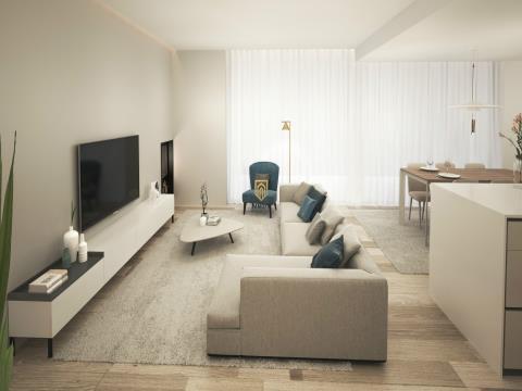Apartamento T2 em Ramalde - Green Terrace