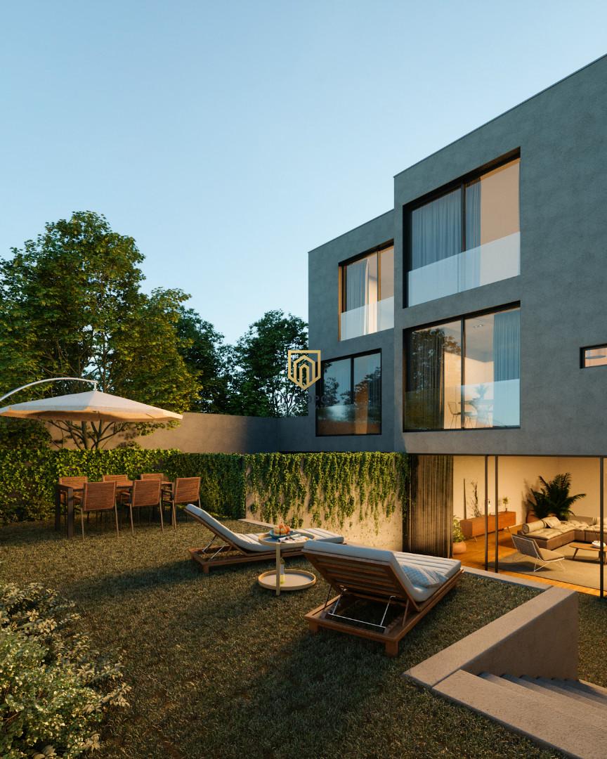 Vilarinha Duo Prestige Villas - Moradias junto ao CLIP e Parque da Cidade