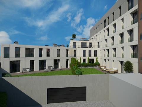 Apartamento T3 Cabo do Mundo - Aldeia Paraíso