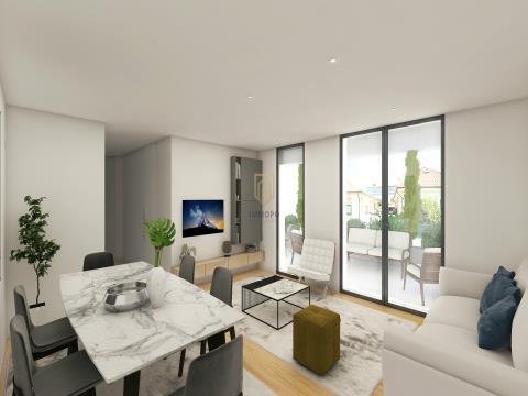 Apartamento T2 Cabo do Mundo - Aldeia Paraíso