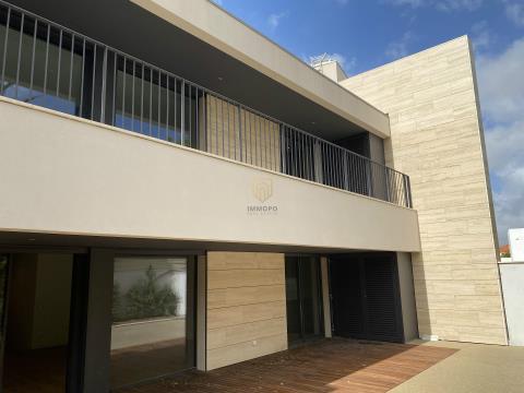 Moradia T4 Nevogilde - Condomínio Fechado Exclusivo