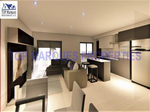 Apartamento de Luxo em Faro.