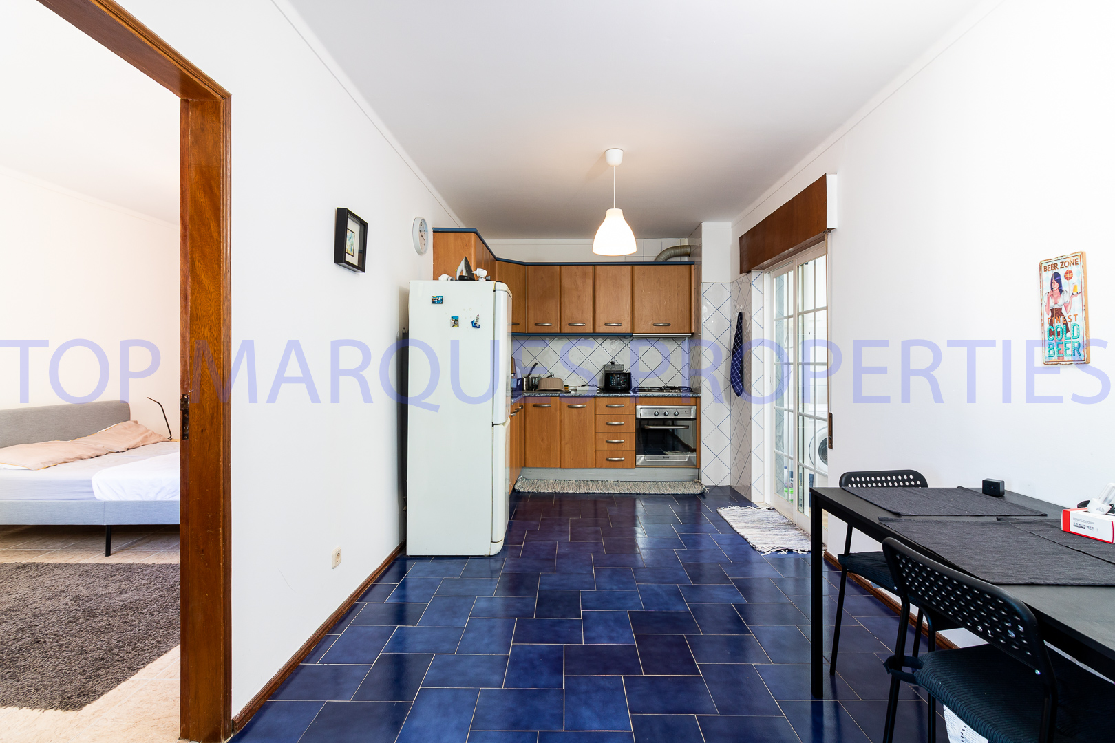 Appartement 1 Chambre(s)