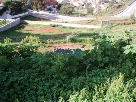 Lote de terreno para construção de moradia, na zona da Solum, em Coimbra