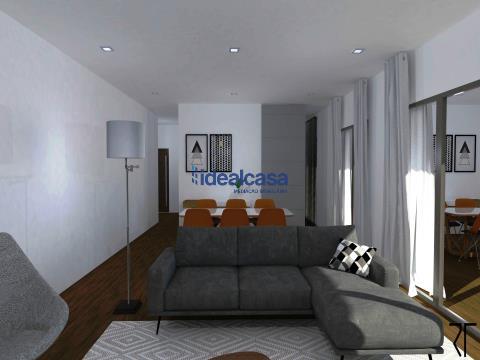 Apartamento T4 novo para venda, em Condeixa