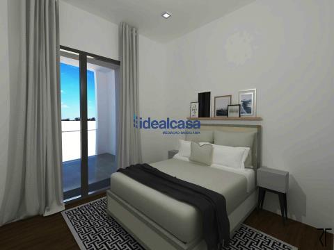 Apartamento T3 DUPLEX novo para venda, em Condeixa