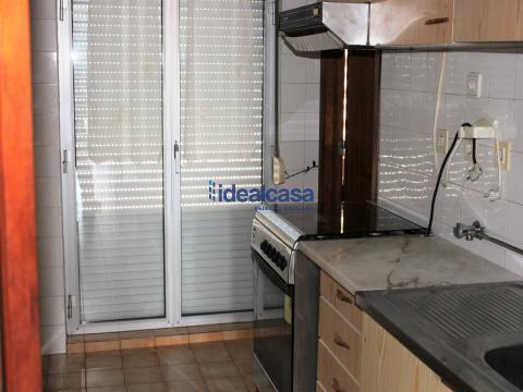 Apartamento T3 para venda no Bairro António Sérgio, em  Coimbra