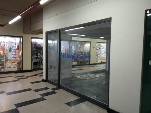 Loja para arrendar em Celas, perto dos HUC