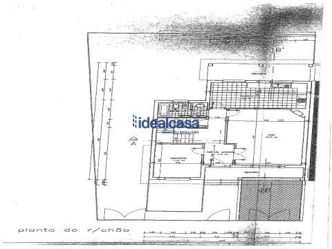 Lote de terreno para construção de moradia geminada, a poucos minutos de Coimbra