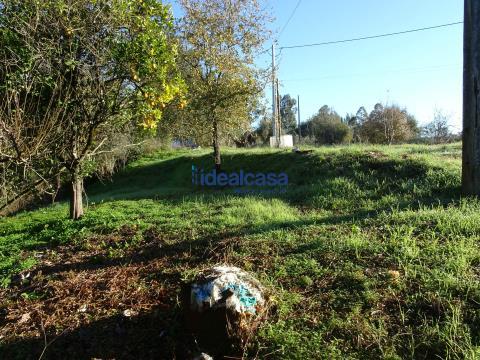 Moradia para recuperar nos arredores de Coimbra, com terreno e poço