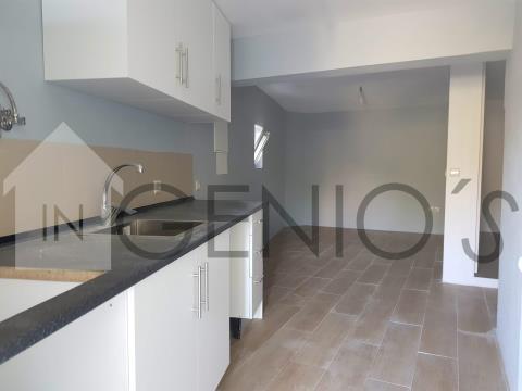 Apartamento T2 arrendamento