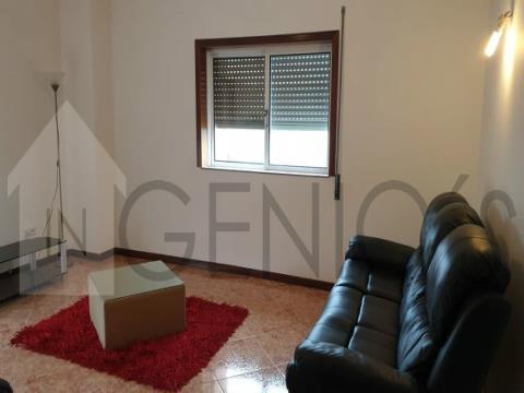 Apartamento T3 - Arrendamento - Pousada de Saramagos