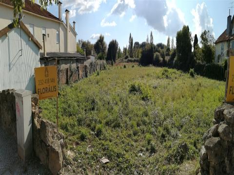 Terreno no centro da cidade de Viseu