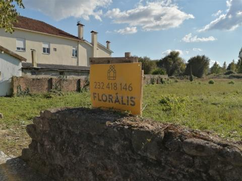 Land in the center of the city of Viseu