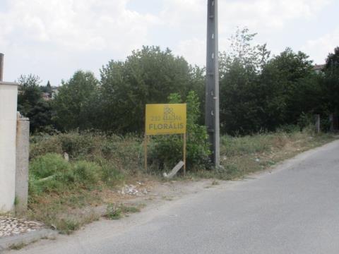 Terreno para construção, pertinho do centro da cidade de Viseu