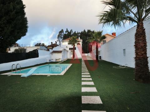 abitazione T6 in Mozelos, Santa Maria da Feira