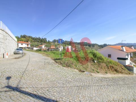 Terreno rústico em São Paio de Vizela - Vizela