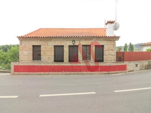 Moradia T3 em Tagilde, Vizela