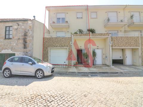 Casa 3 camere da letto in Vilarinho - Santo Tirso