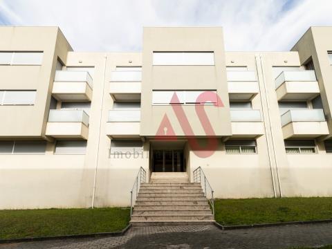 Apartamento T1 em Azurém, Guimarães