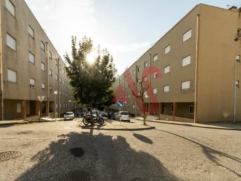 Appartamento T3 a S. Miguel, Vizela.