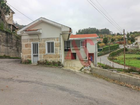 Дом для реставрации T3