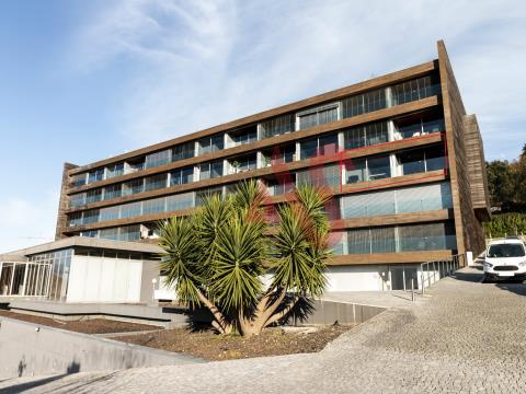 Apartamento T3 em Urgezes, Guimarães