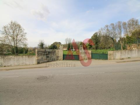 Terreno para construção com 4.800 m2 em Santa Eulália, Vizela