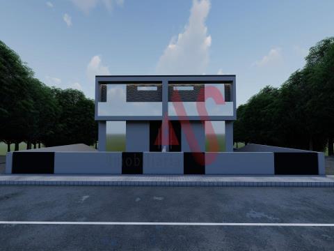 Lote de terreno para construção com 362 m2 em Margaride, Felgueiras