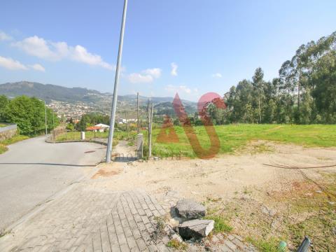 Terreno para construção com 750 m2 em Regilde, Felgueiras