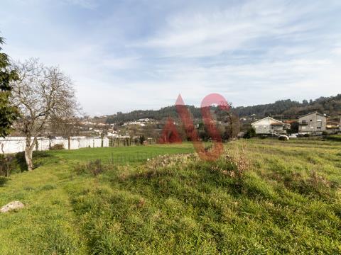 Quinta T4 em Regilde - Felgueiras