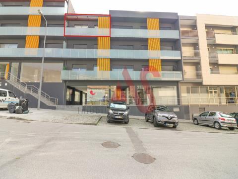 Apartamento T2 em São Miguel, Vizela