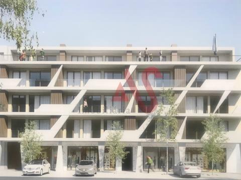 Apartamento T3 novo em Lousada