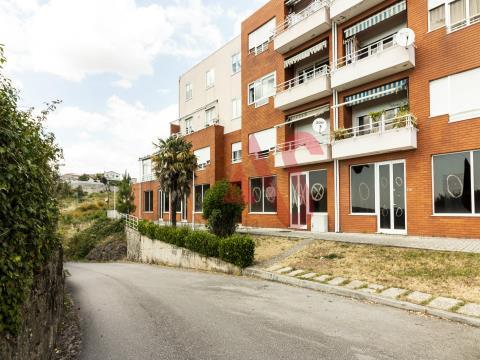 Apartamento T1 em São Miguel, Vizela