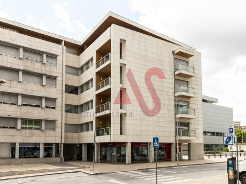 Apartamento T3 em São Miguel, Vizela