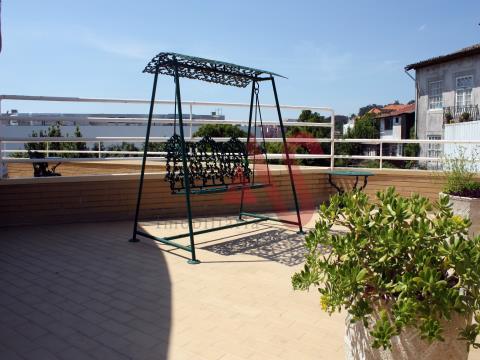 Hotel com 25 quartos no centro de Guimarães