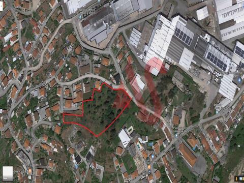 Terreno rústico em Vilarinho - Santo Tirso