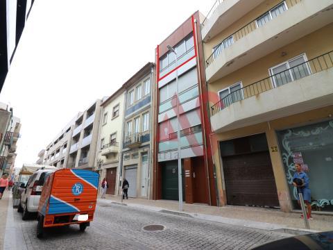 Apartamento T2 duplex na Póvoa de Varzim