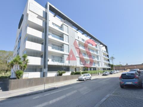 Apartamento T1 com terraço em Arcozelo, Vila Nova de Gaia