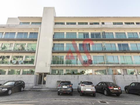 Apartamento T2 no Salgueiral em Guimarães.