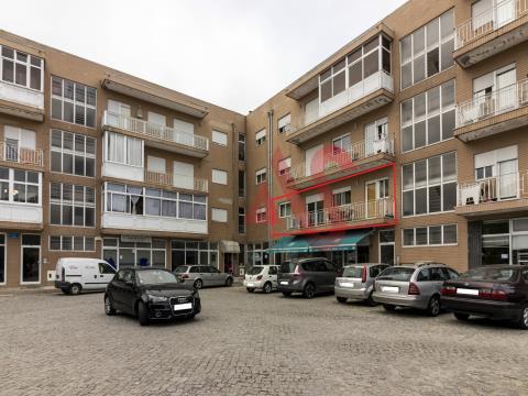 Apartamento T3 em Santa Eulália - Vizela
