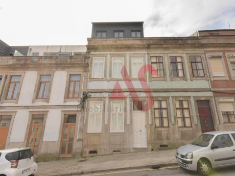 Apartamento T1 em Campanhã - Porto