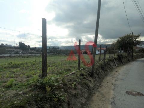 Terreno p/ construção em Padroso - Felgueiras