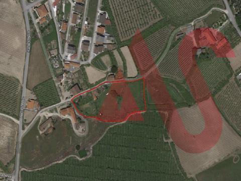Moradia para restauro em Torrados - Felgueiras